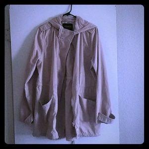 Forever 21 Jacket plus size